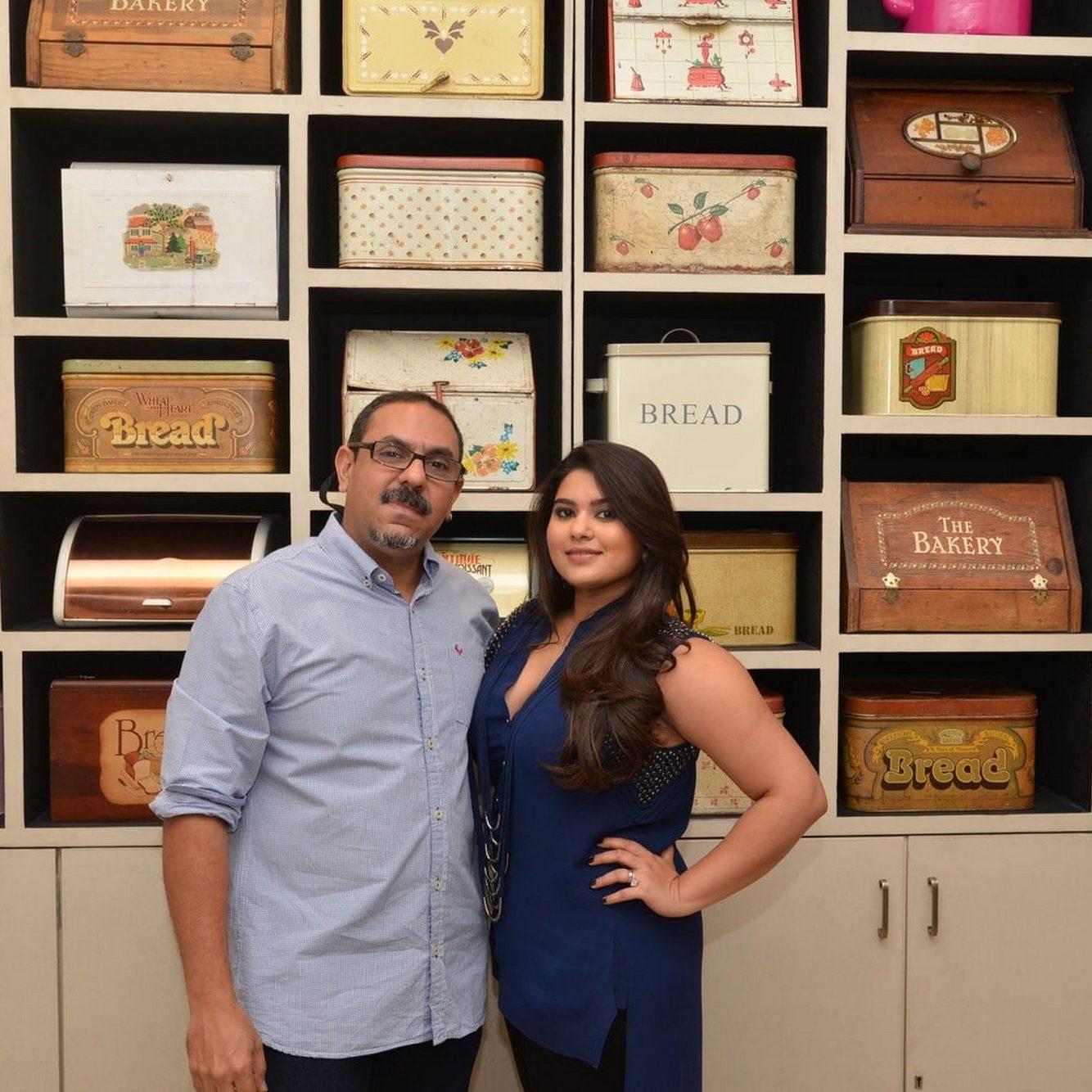 irfan pabaney and rachel goenka-min